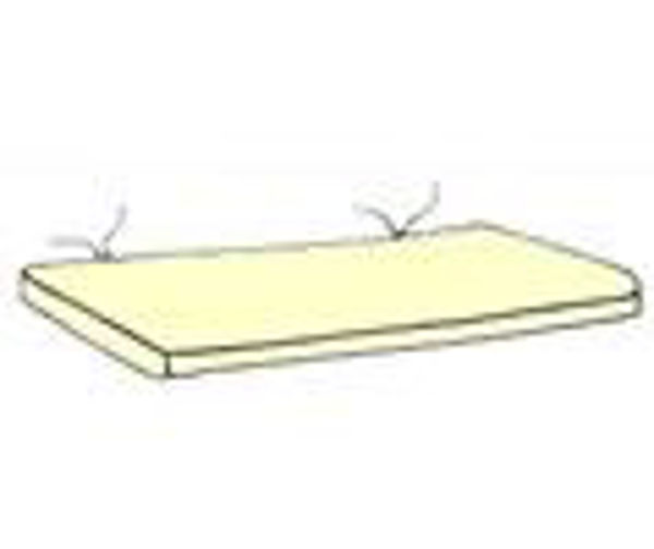 Picture of 4' Bench (CUS40) Cushion