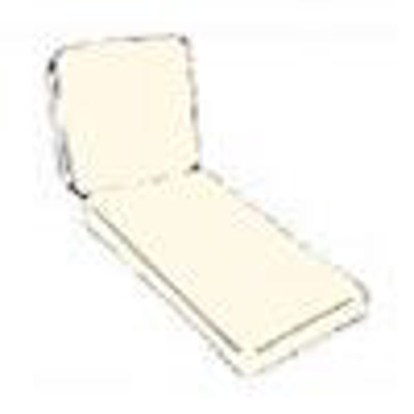 Picture of 2 pc. Chaise (CUS85) AM60/AC60 Cushion