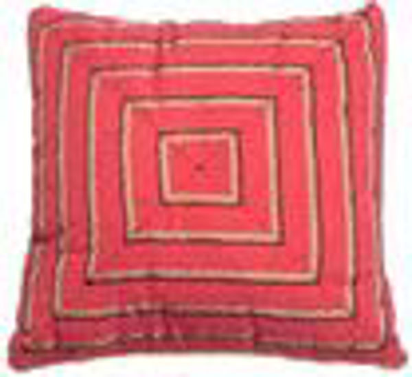 Picture of Stripe Accent Pillow w/zipper (16
