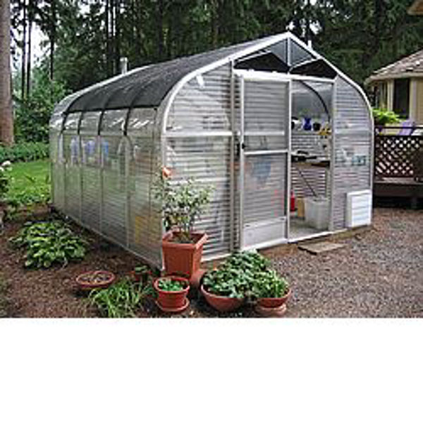 Picture of Sunglo 1200F Greenhouse