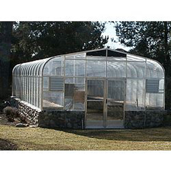 Picture of Sunglo 2100E Greenhouse