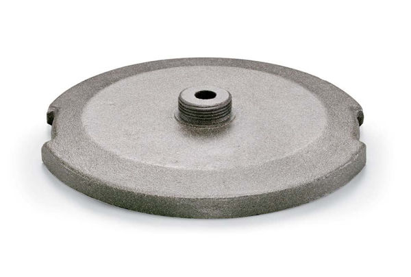 Picture of Telescope Casual Umbrella Base, Cast Iron Add-On Weight