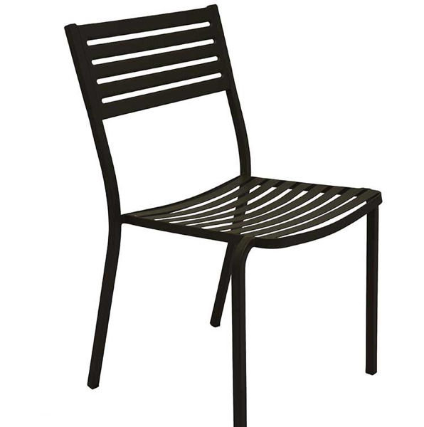 Picture of Paragon Casual Austin Side Chair