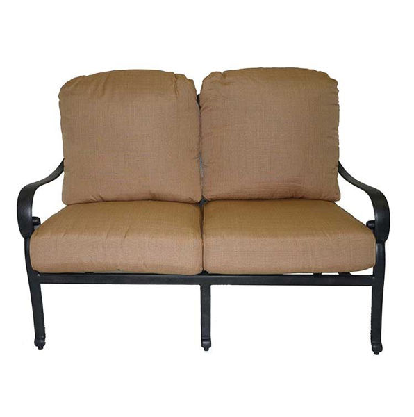 Picture of Paragon Casual Buena Vista Club Loveseat
