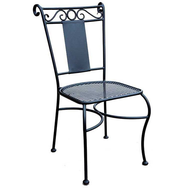 Patio Store Paragon Casual Ellis Bistro Chair