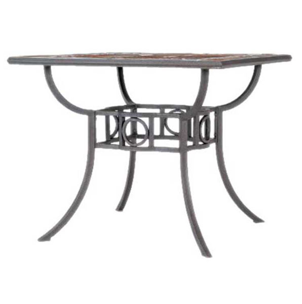 Picture of Paragon Casual Cambridge 24' x 36' Coffee Table Base - Pack of 1
