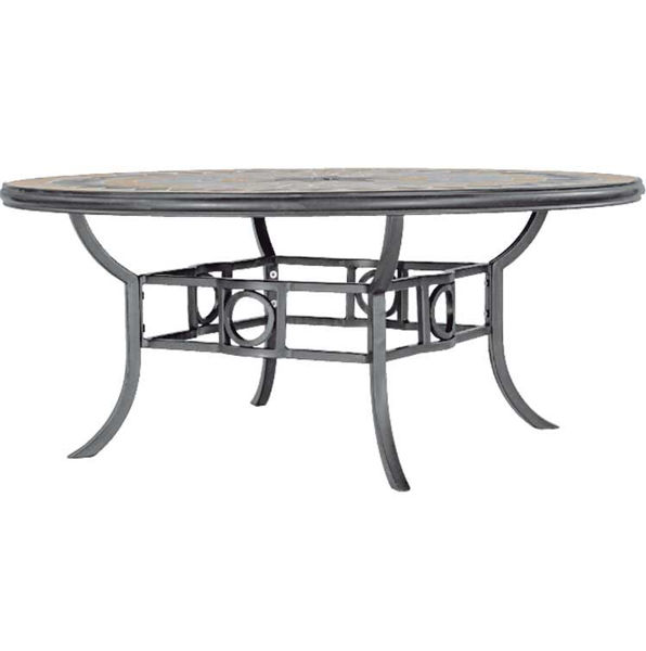 """Picture of Paragon Casual Cambridge 30"""" Bistro Table Base - Pack of 1"""
