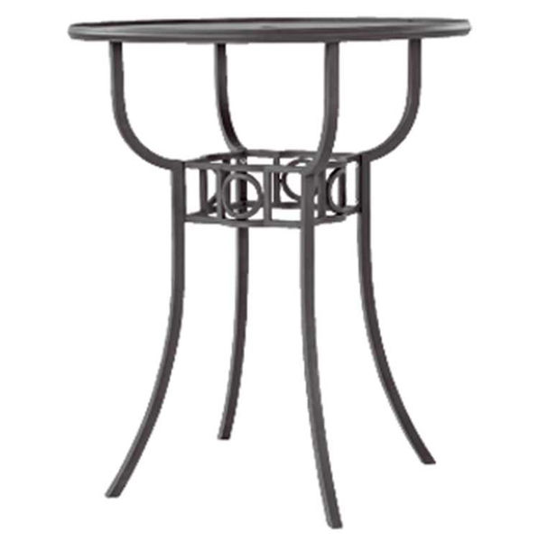 """Picture of Paragon Casual Cambridge 42"""" Bar Table Base - Pack of 1"""