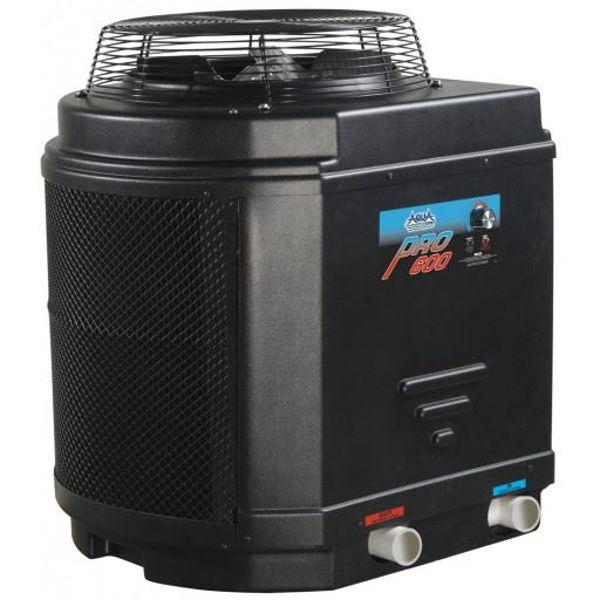 Picture of Aqua Pro 1100E Heat Pump 109K Btu, Up To 28,000 Gal.