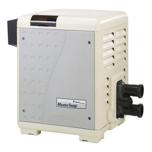 Picture of Mastertemp 200K BTU Natual Gas Heater