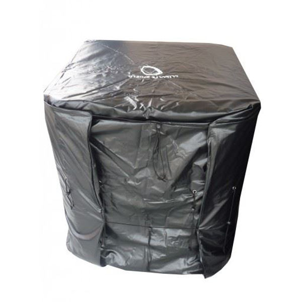 Picture of Heat Pump Climate Shield Cover