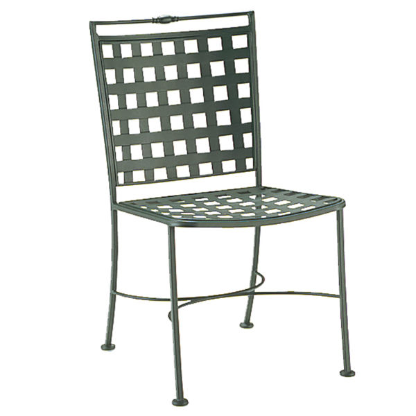 Picture of Woodard Sheffield Dining Side Chair