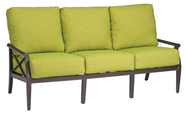 Picture of Woodard Andover Cushion Sofa