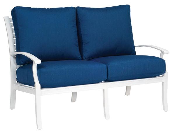 Picture of Woodard Sheridan Love Seat