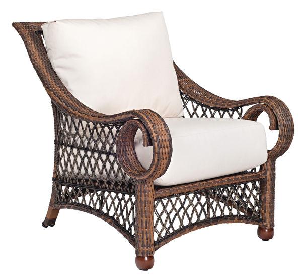 Picture of Woodard Belmar Lounge Chair