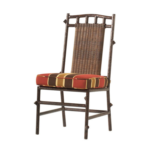 Picture of Woodard Chatham Run Dining Side Chair