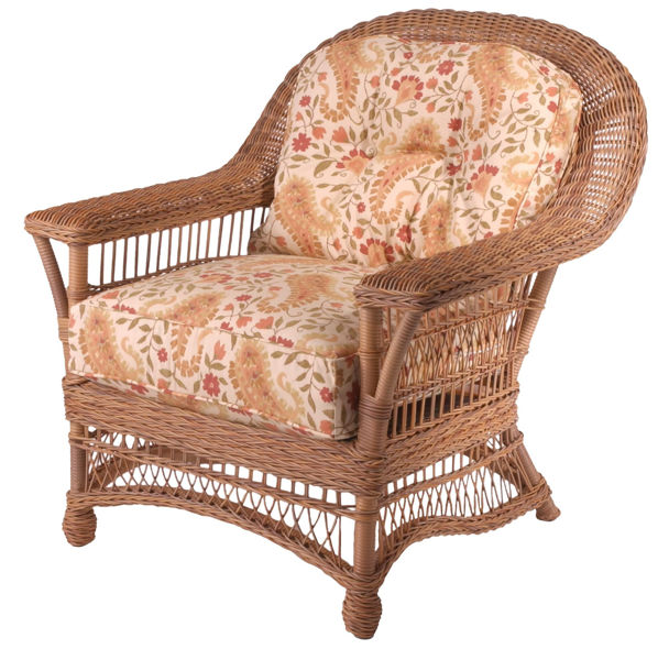 Picture of Woodard Cottage Dining Chair