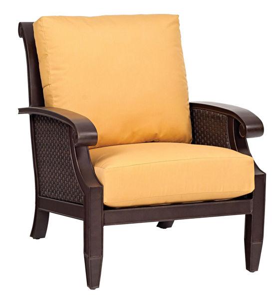 Picture of Woodard Del Cristo Lounge Chair