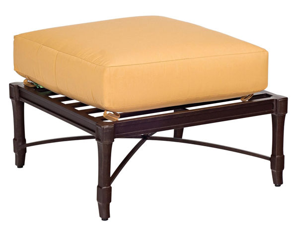 Picture of Woodard Del Cristo Ottoman