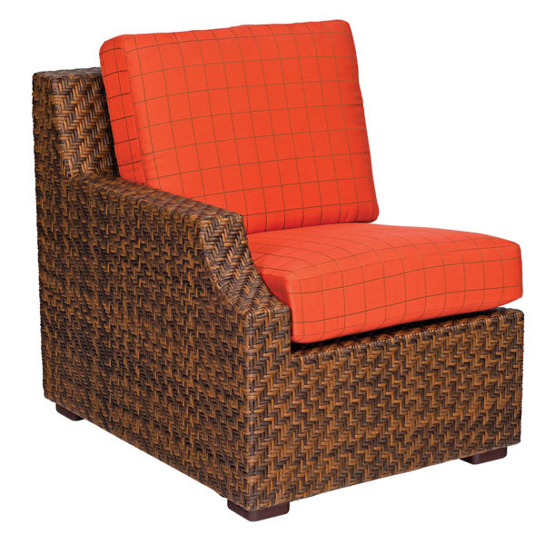 Picture of Woodard Domino LAF Lounge Chair