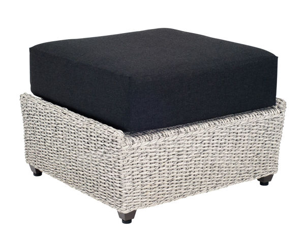 Picture of Woodard Isabella Ottoman