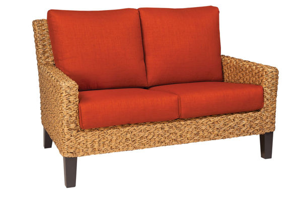 Picture of Woodard Mona Love Seat