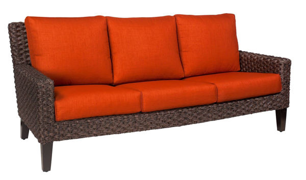 Picture of Woodard Mona Sofa