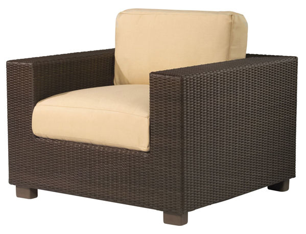 Picture of Woodard Montecito Lounge Chair