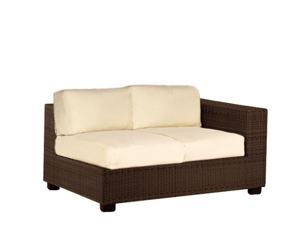 Picture of Woodard Montecito RAF Love Seat Sectional