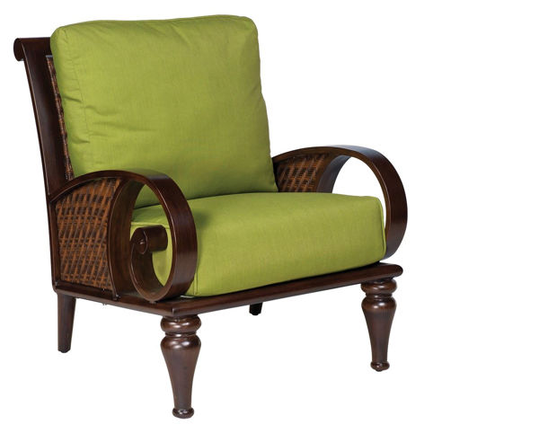 Picture of Woodard North Shore Lounge Chair