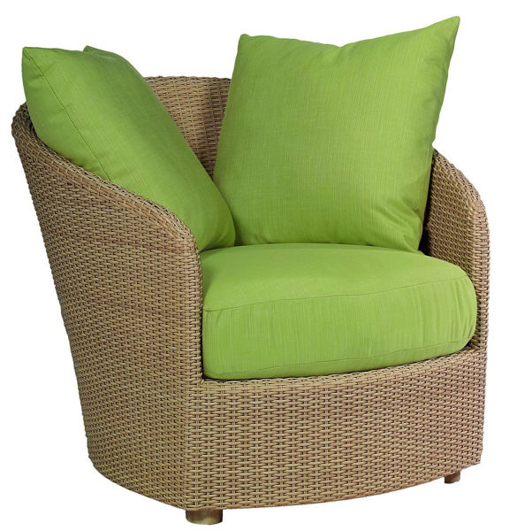 Picture of Woodard Oasis Lounge Chair