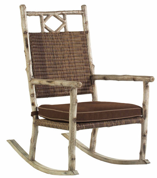 Picture of Woodard River Run Small Rocker