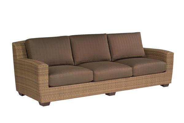 Picture of Woodard Saddleback Sofa