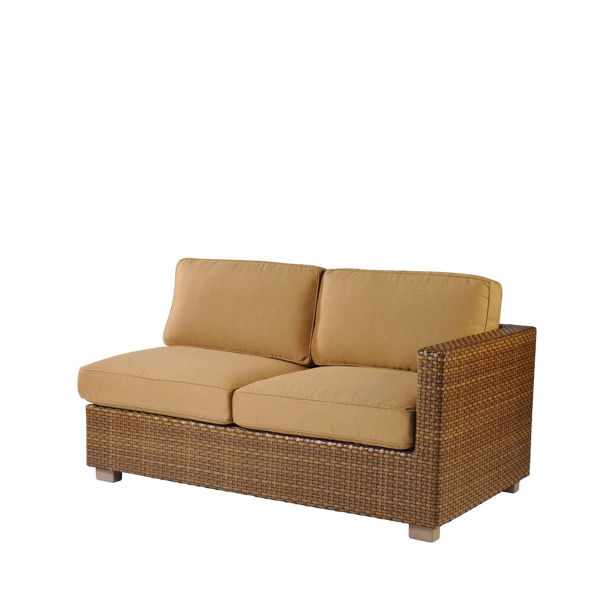Picture of Woodard Sedona RAF Love Seat Sectional