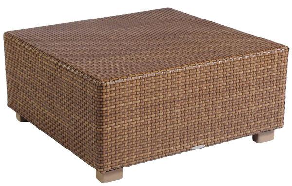 Picture of Woodard Sedona Square Coffee Table
