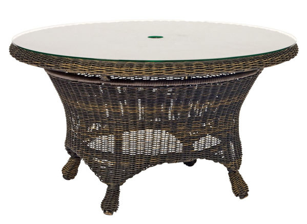 Picture of Woodard Serengeti Coffee Table Base