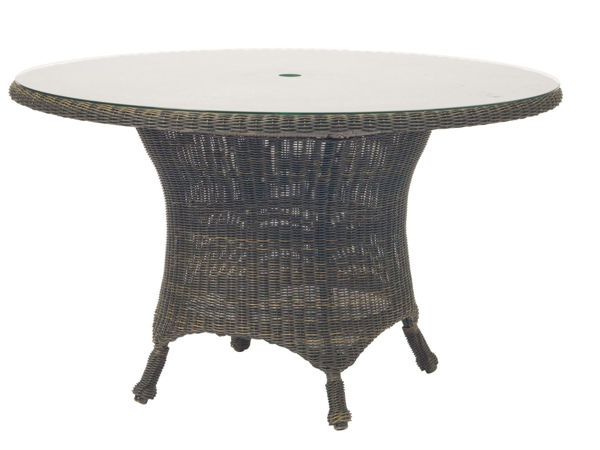 Picture of Woodard Serengeti Dining Table Base