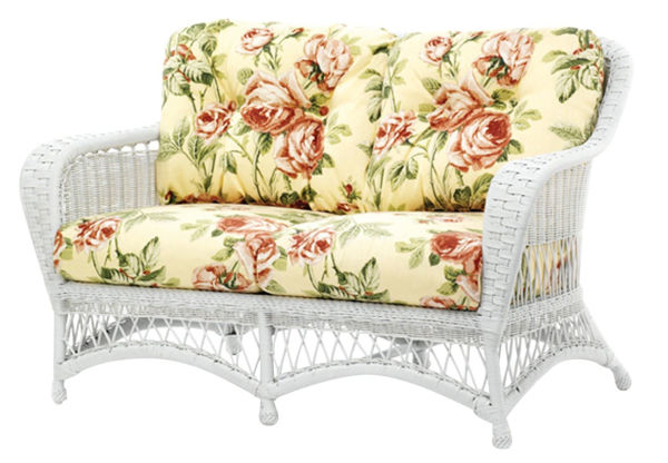 Picture of Woodard Sommerwind Love Seat