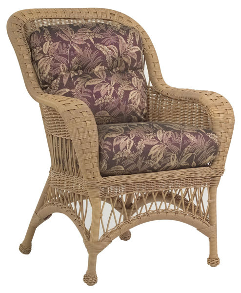 Picture of Woodard Sommerwind Dining Chair