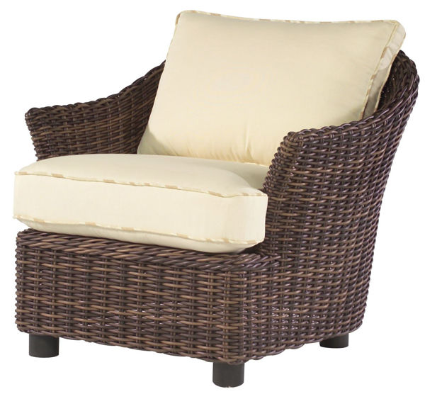 Picture of Woodard Sonoma Lounge Chair