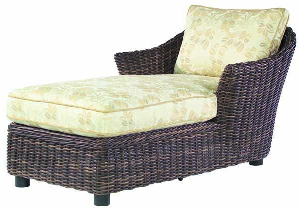 Picture of Woodard Sonoma Chaise Lounge