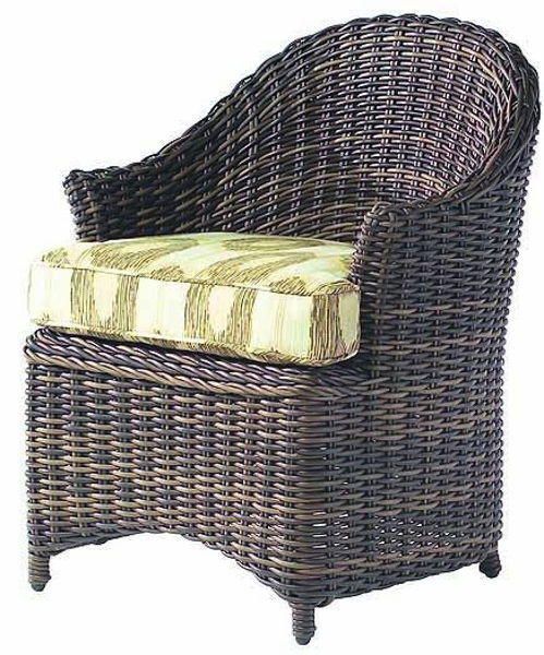 Picture of Woodard Sonoma Dining Chair