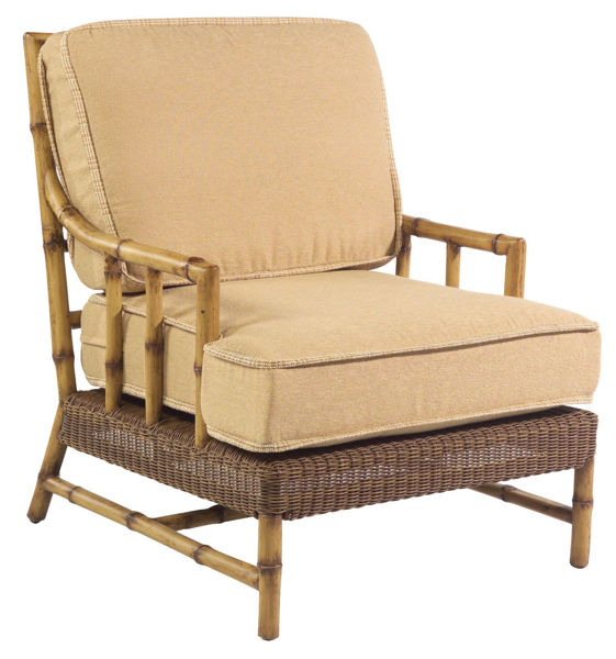 Picture of Woodard South Terrace Lounge Chair