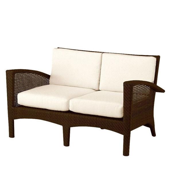 Picture of Woodard Trinidad Love Seat