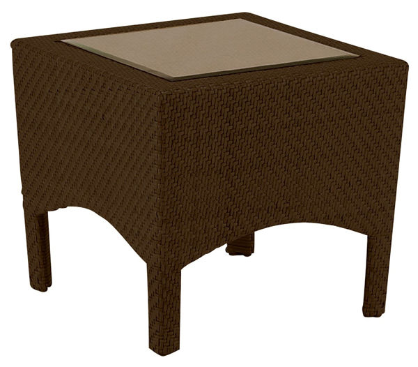 Picture of Woodard Trinidad End Table