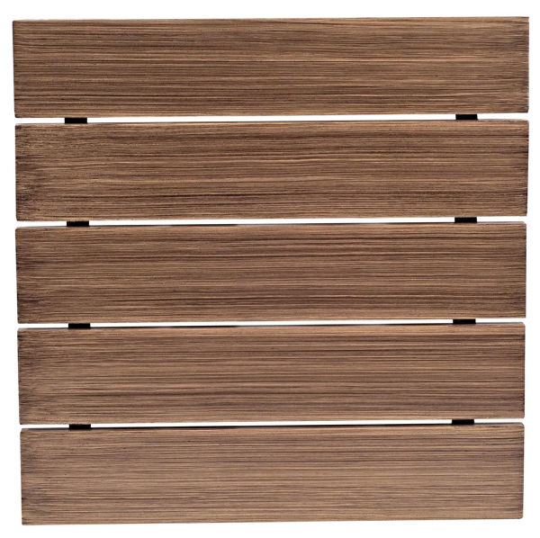 Picture of Woodard Extruded Aluminum Woodlands Square Table Top