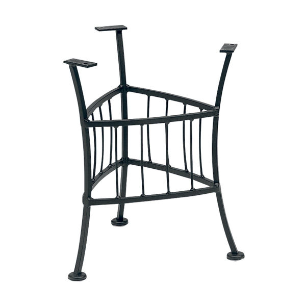Picture of Woodard Wrought Iron Easton End Table Base