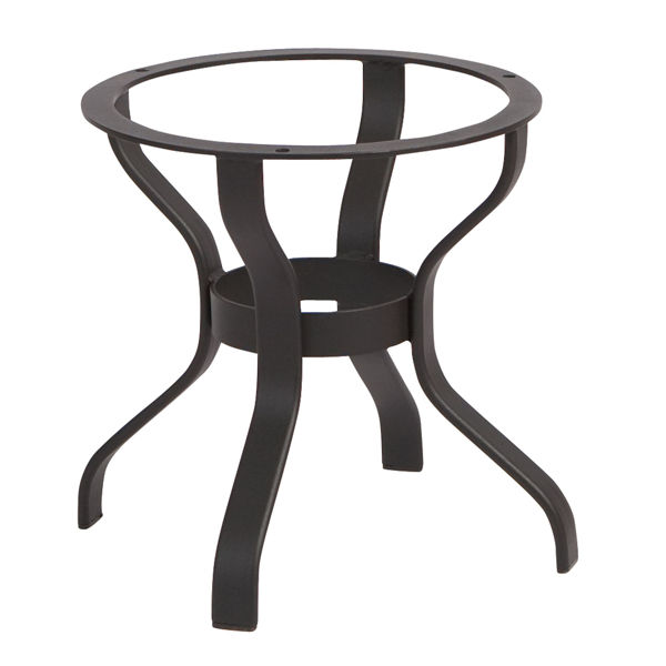 Picture of Woodard Aluminum Alternative End Table Base