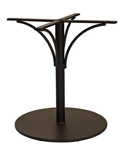 Picture of Woodard Aluminum Pedestal Bistro Base