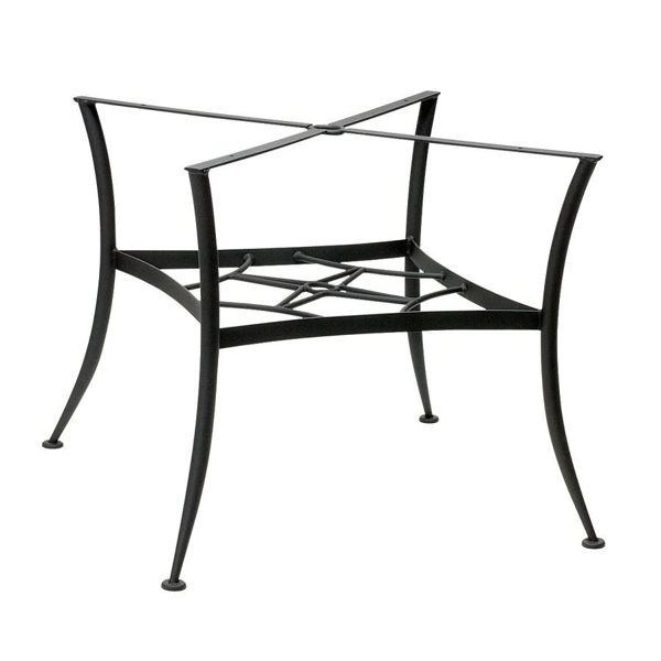 Picture of Woodard Wrought Iron Universal Dining Base